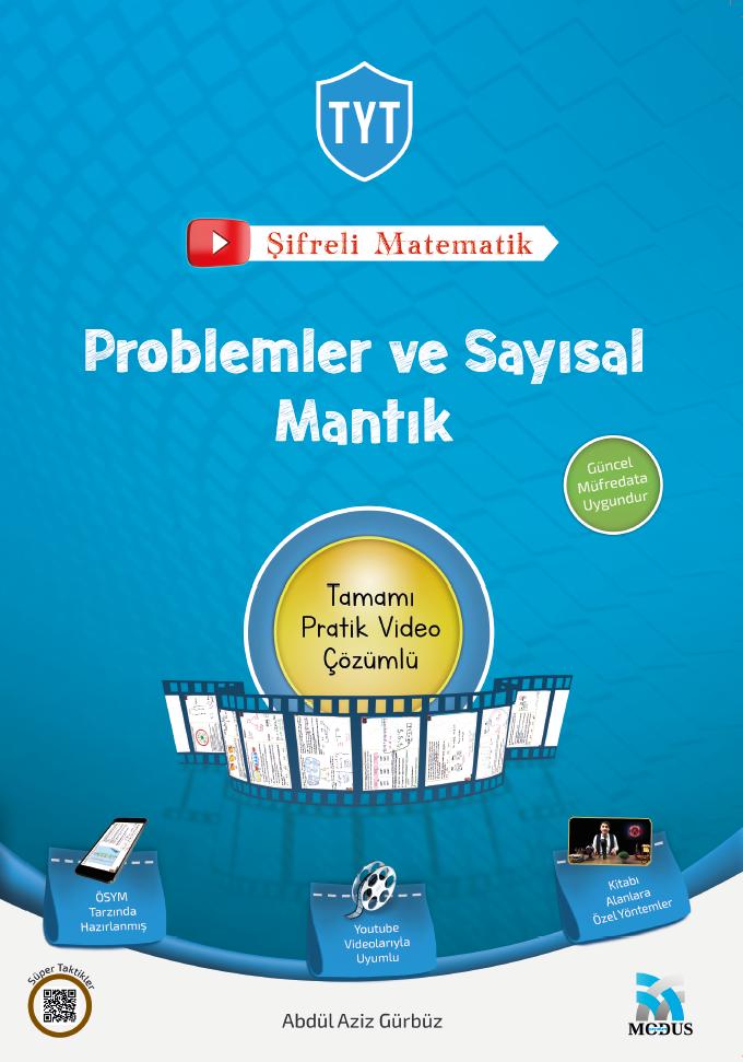 tyt-problemler-akıllı-tahta-uygulaması-matematik-kitabı tyt